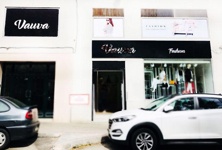 西班牙马德里广告公司, 装修公司 。我们就在马德里仓库区 Calle Piedrafita 15.